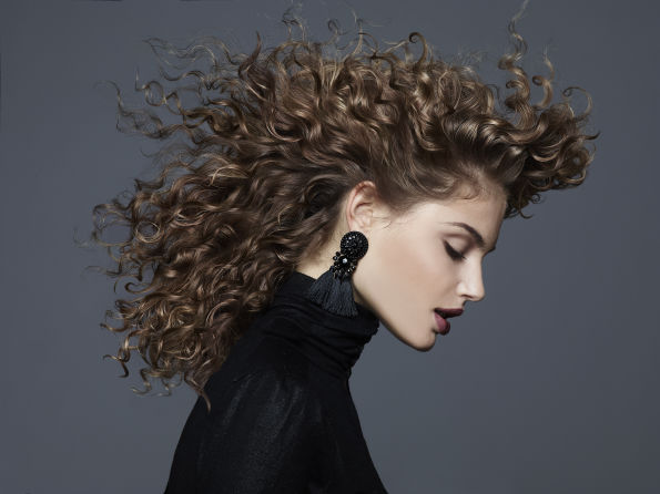 Deycke Heidorn HAIR Random
