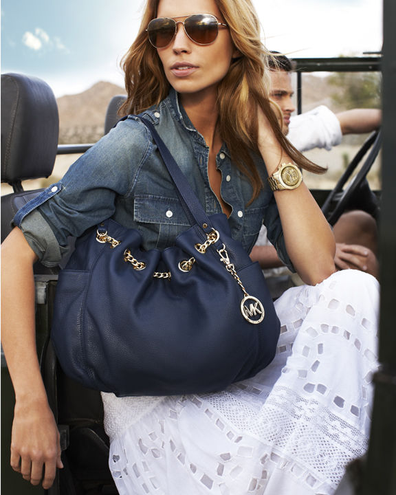 Todd Norwood Photography Michael Kors - Summer/Beach