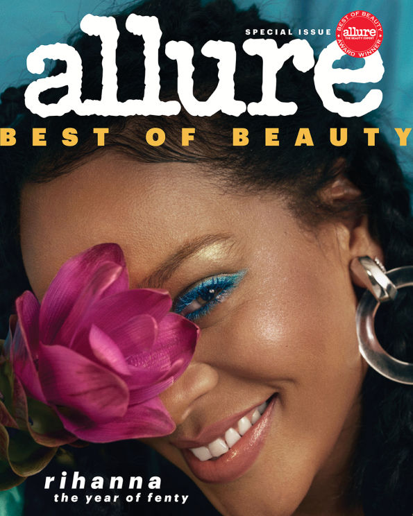 Yusef HAIR Allure Cover
